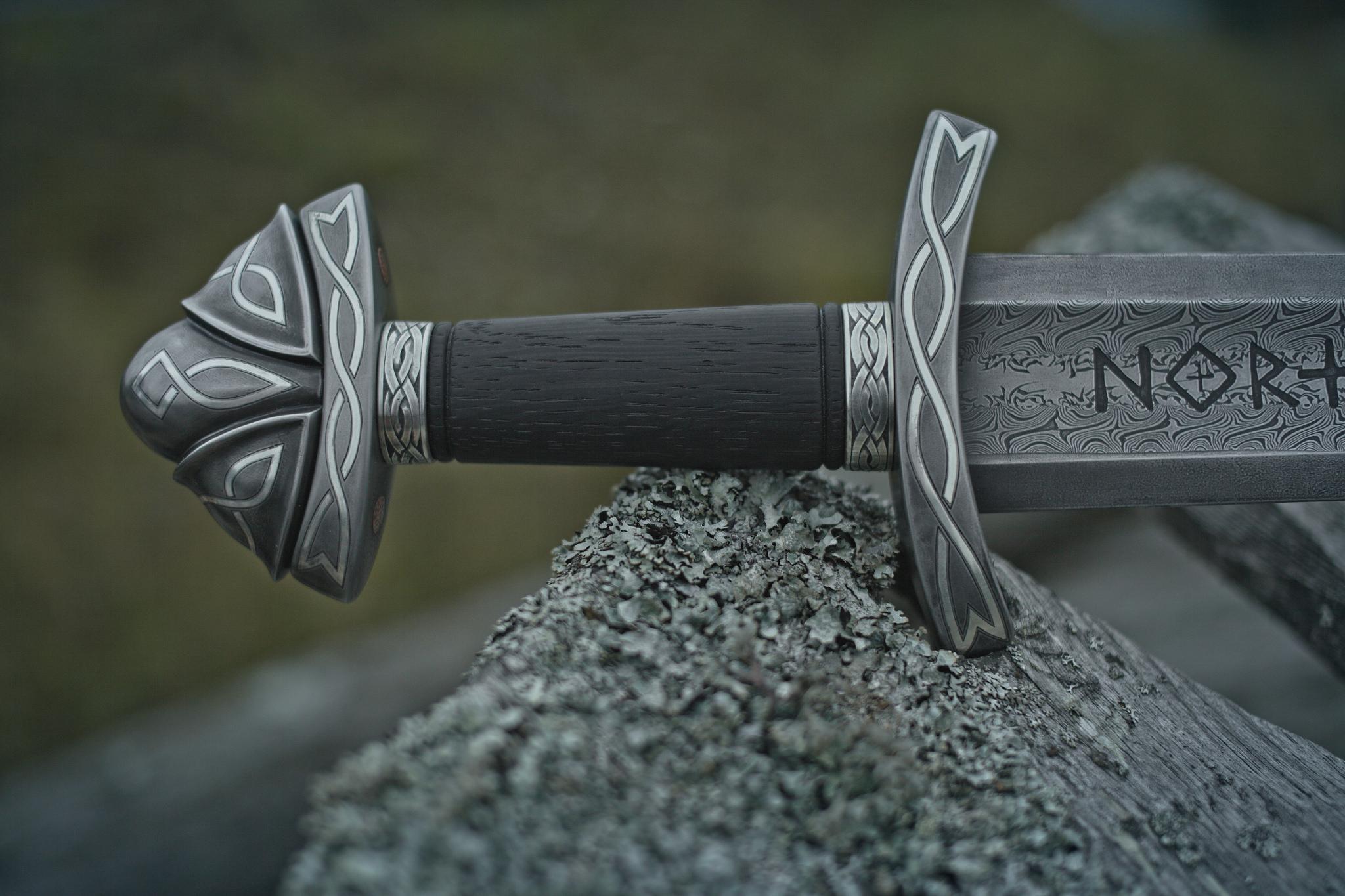 Northmen Guild Sword Feel Free To Cut The Tip Of Make It More Swords 37177659030 Ca1af9c921 K 36764628773 C8b23c5759